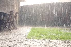 Image result for photos heavy rainfall
